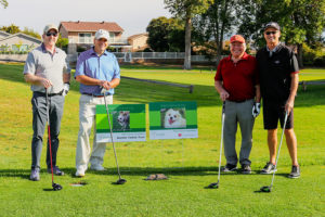 Annual Sponsor Appreciation Golf Tournament